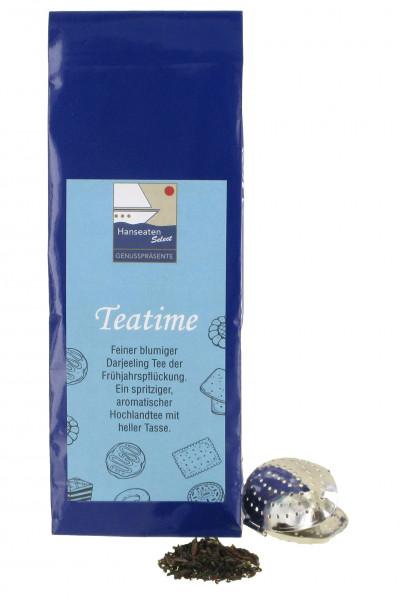 Teatime - Five O'Clock - 100g