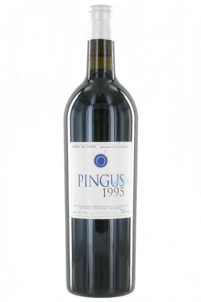 Pingus 1995