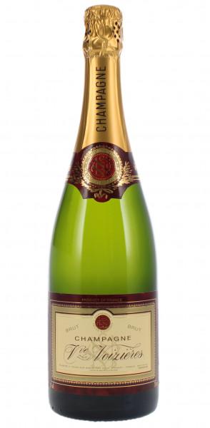 Champagne Veuve Noizières Brut