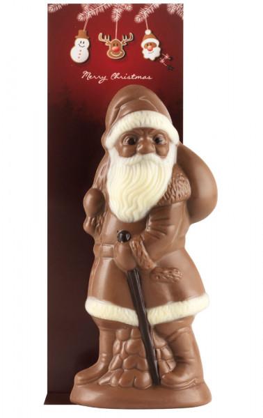 Riesen Merry Christmas Confiserie Weihnachtsmann 2500g