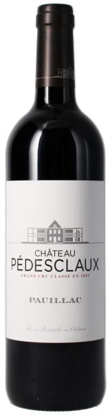 Château Pedesclaux 2016 Pauillac Grand Cru Classé 1855