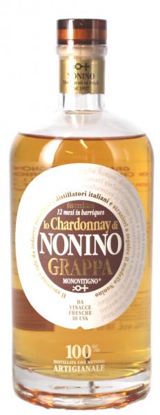 Grappa Nonino Chardonnay