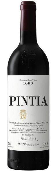 PINTIA 2016 - Vega Sicilia - DO Toro