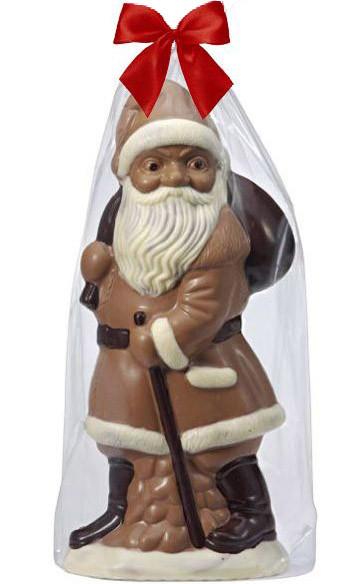 Riesen Merry Christmas Confiserie Weihnachtsmann 4000g