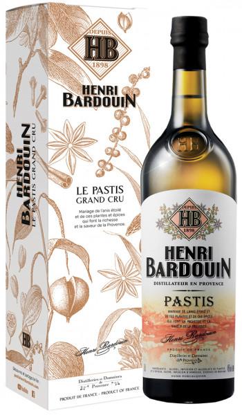 Henri Bardouin Pastis Grand Cru