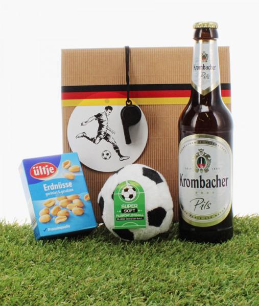 Fußball EM Präsent