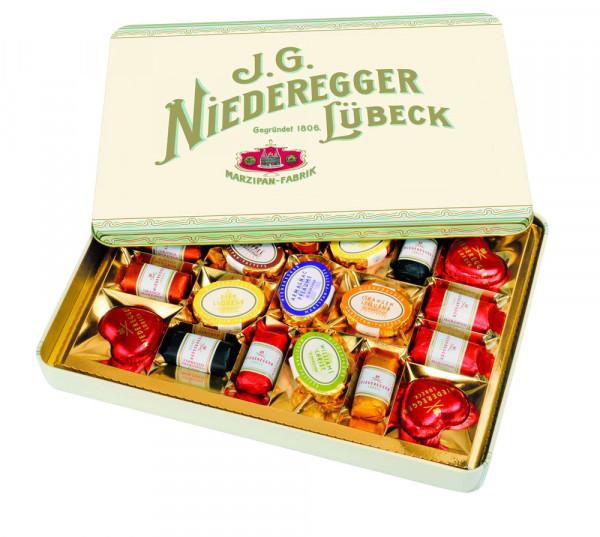 Niederegger Nostalgiedose