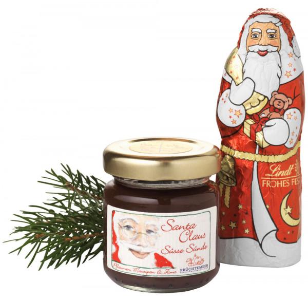 Süße Sünde zum Nikolaus