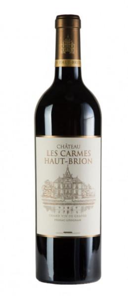 Château Les Carmes Haut-Brion 2016 - Pessac Leognan