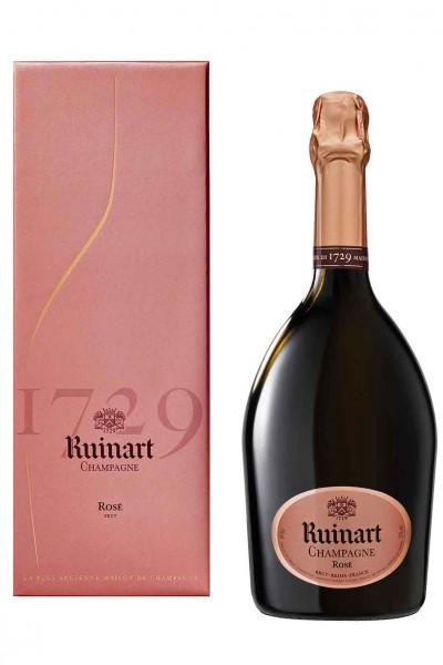 Champagne Ruinart Rosé Brut MAGNUM
