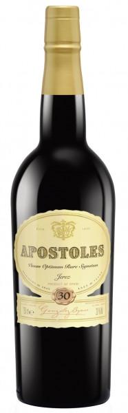 Apostoles Palo Cortado Portwein Gonzales Byass