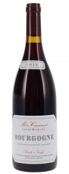 Méo-Camuzet Bourgogne Rouge