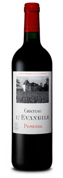 Château L'Evangile Pomerol 2016
