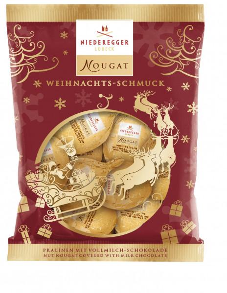 Niederegger WEIHNACHTS-SCHMUCK 5/22g