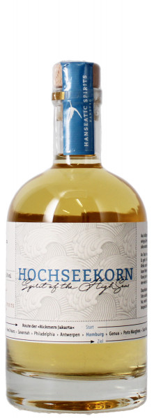 Hochseekorn Spirit of the High Seas