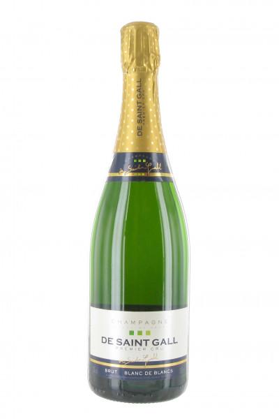 Champagne De Saint Gall Premier Cru