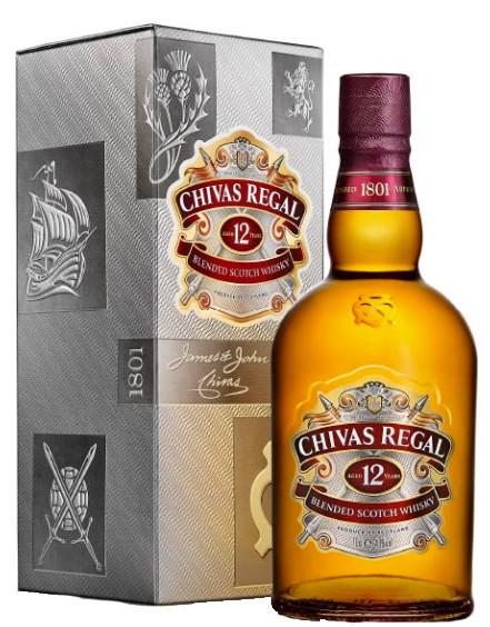 Chivas Regal 12 Jahre