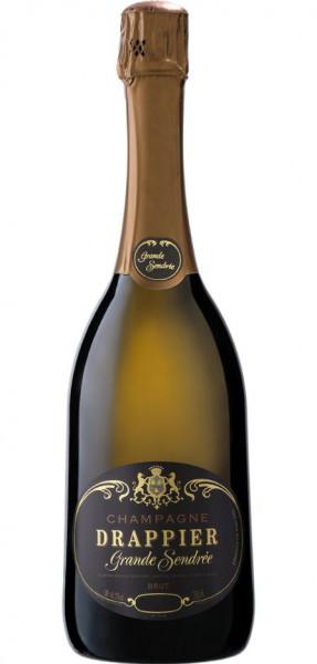 Drappier Champagne Cuvée Sendrée 2010 Brut