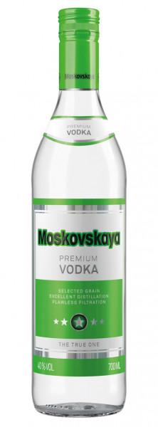 Moskovskaja Vodka