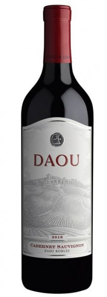 DAOU Vineyards - Cabernet Sauvignon 2018