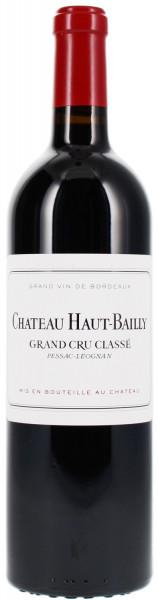 Château Haut-Bailly 2016 - Pessac-Leognan Grand Cru Classé