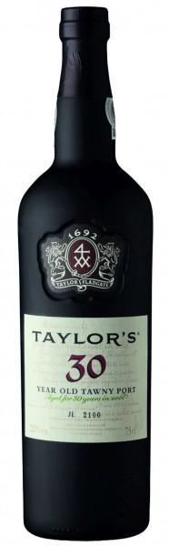 Taylors Port 30 Jahre Tawny