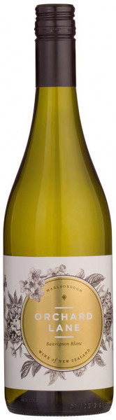 Orchard Lane Sauvignon Blanc 2020 NZ