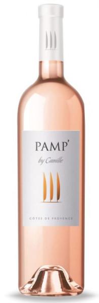 Rosé Le Pamp' By Camille - Côtes de Provence