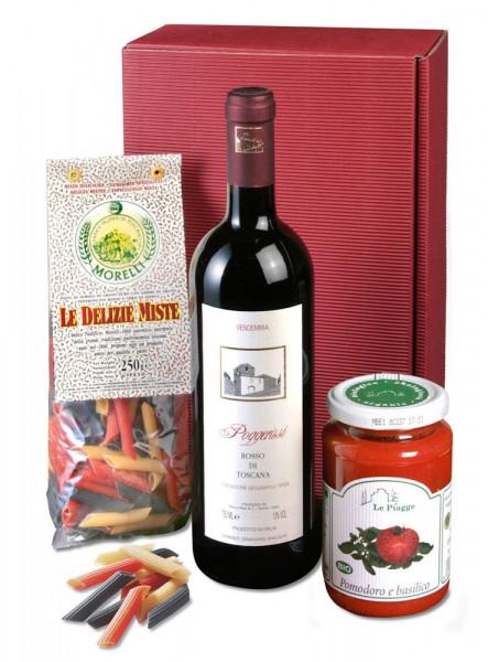 Mangia e bevi come Italia