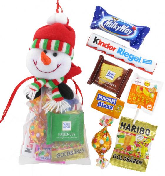 SNOWY Schneemann-Geschenk für Kinder
