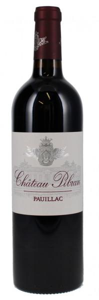 Château Pibran 2016 - Pauillac Cru Bourgeois