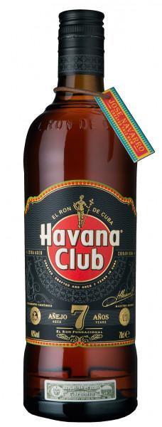 Havana Club 7 Jahre Rum