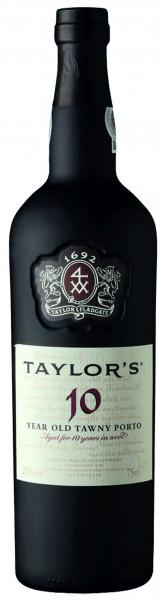 Taylors Port 10 Jahre Tawny