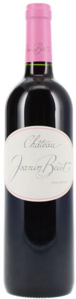 Château Joanin Bécot 2016 - Castillon Côtes de Bordeaux