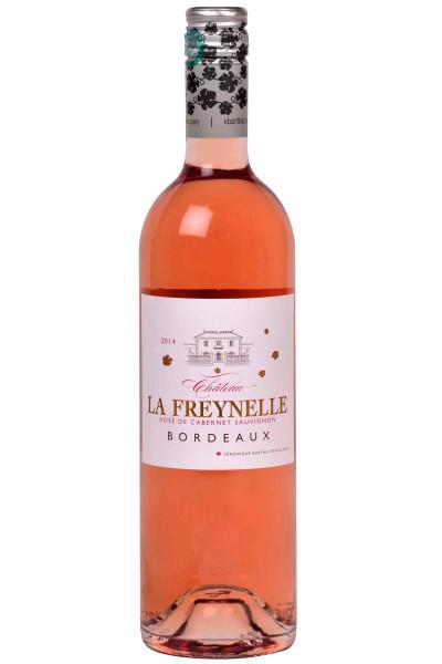 Chateau La Freynelle Rosé