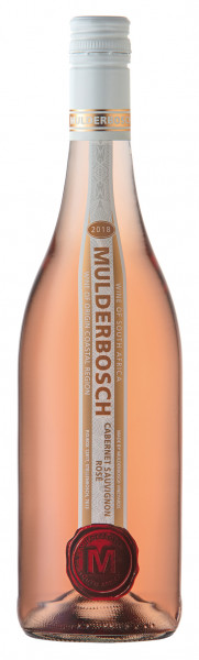 Mulderbosch Rosé Cabernet Sauvignon
