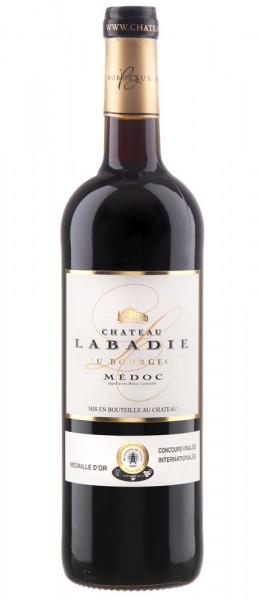 Chateau Labadie 2016 - Haut Médoc
