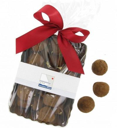 Truffes Chocolat - Feinherbe Buttertrüffel