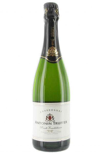 Antonin Truffer Brut Tradition Chardonnay