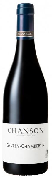 Chanson Bourgogne Gevrey-Chambertin