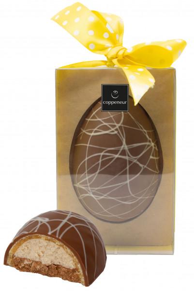 Poesie der Sinne Krokant Pasteten Eier 120g