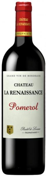 Château La Renaissance Pomerol 2018
