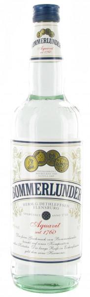Bommerlunder Aquavit
