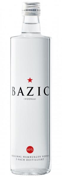 Bazic Vodka 1 Liter