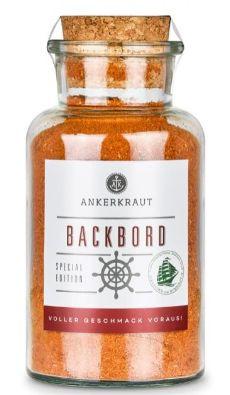 Backbord - Gewürzzubereitung