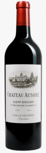 Château Ausone 2016 - Saint-Emilion 1er Grand Cru Classé