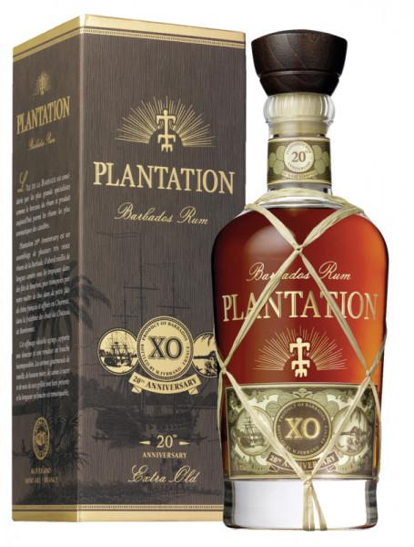 PLANTATION Rum XO 20TH ANNIVERSARY Barbados