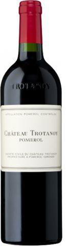 Château Trotanoy 2016 - Pomerol