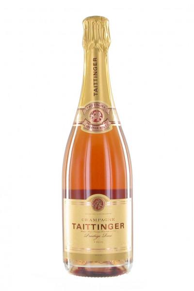Champagne Taittinger Prestige Rosé MAGNUM
