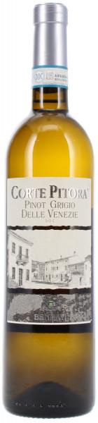 Bennati Corte Pitora Pinot Grigio